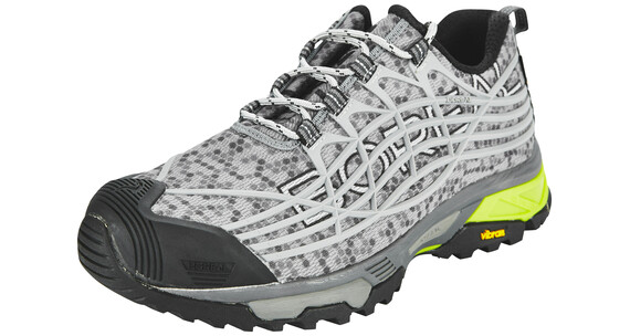 Boreal Futura Shoes Women Grey